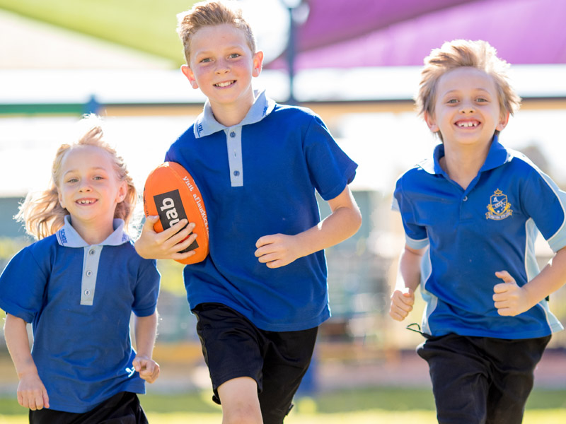 Athletics Carnival 2017 Prep – Year 6 Thursday, 8 June