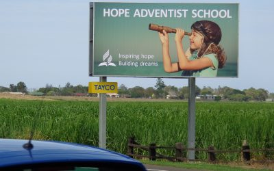 Hope Adventist School